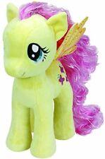 Ty Beanie My Little Pony G4 Fluttershy - 26cm Medium Size Plush