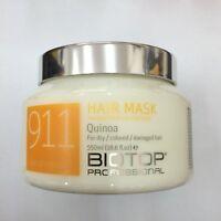 2X Hair Mask 911 Quinoa  550 ml/ 18.59 fl.oz Biotop