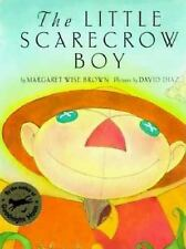 The Little Scarecrow Boy by Margaret Wise Brown (1998, Hardcover)
