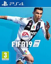 """Juego Sony PS4 """"FIFA 19"""""""