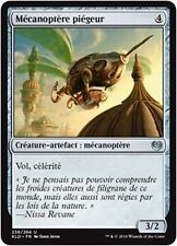 MTG Magic KLD - (x4) Snare Thopter/Mécanoptère piégeur, French/VF