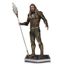 Justice League Movie - Aquaman Statue DC Comics