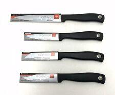 Wusthof Silverpoint II Set Of 4 Utility Paring Knife Set, New