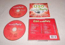 2 CD Ü30 Coole Abschlepp-Party  32.Tracks  2008 Ein Stern, Viva Colonia ...