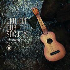 Ukulele Dub Society - Ukulism Vol. 2 CD *NEU*OVP*