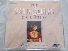 The Maria Callas Collection-special commemorative Edition - 2 CD S