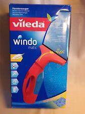 Fenstersauger Fensterreiniger Vileda Windo Matic mit Tank NEU und OVP