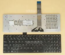 New FOR ASUS K75A K55A K55V K55VD K55VJ K55VM K55VS Keyboard Portuguese Teclado