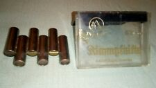 Antique Metal Gittare Stimmpfeife A-440 Pitch Pipe Tuner Made in Germany