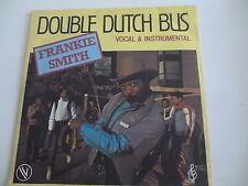 45 Tours FRANKIE SMITH Double dutch bus 101411