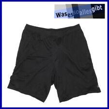 SCHNÄPPCHEN! adidas 3 Stripes ClimaChill Shorts  schw./grau  Gr.: M  #T 1365