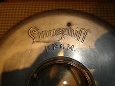1.Modell Linnschiff D.R.G.M Minibackofen 1930 er Jahre mit Netzstecker Schott
