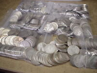 ANGEBOT , 100 x 5 DM Silberadler , 1120 gramm Silber , Investorenpaket