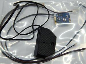 """Massoth 8172910 DIMAX PZB/IR Startset """"Punktförmige Zugbeeinflussung"""" NEU OVP"""