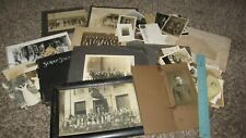 New York Family Photo Archive Photo Albums Cabinet Photos +