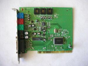 Creative Labs CT4740 Midi PCI