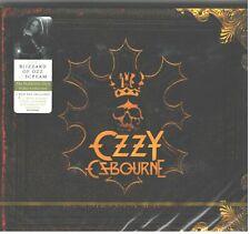 2  DVD (NTSC ) Ozzy Osbourne - Memoirs of a Madman- brand new  & sealed