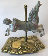 Carousel Horse The American Carousel by Tobin Fraley Limited Edition (Le)