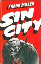 Sin City Tpb (Dark Horse) - Frank Miller