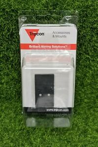 Trijicon RMRcc Mounting Plate for Full-Size Glock MOS Pistols - AC32099