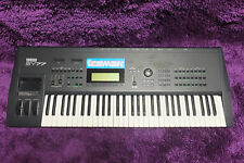 Yamaha SY77 Vintage Synthesizer Keyboard 170223