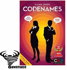 Codenames Party Game