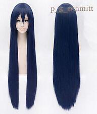 Naruto Hyuga Hinata Love Live! Sonoda Umi The Nine-Tailed Fox Ahri Cosplay wig