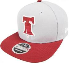New Era Philadelphia Phillies Cooperstown CLASSIQUES Casquette Snapback 9FIFTY