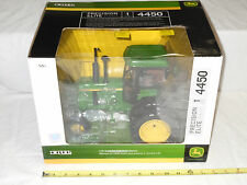 John Deere 4450 With Duals    #1 Precision Elite Series    By Ertl