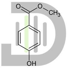 Methylparaben (E 218 / Nipagin / CAS-Nr 99-76-3 ) DAB Ph.Eur. 100 g