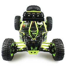 WLtoys 12428 1:12 Scale 2.4G High Speed 4WD RC Off-road Car Crawler Gift