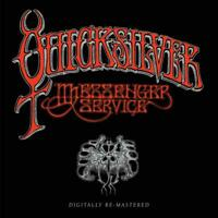 Quicksilver Messenger Service - Quicksilver Messenger Service (2009)  CD  NEW