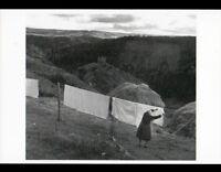 ALLEUZE (15) GRANDE LESSIVE & FENAISON en 1950