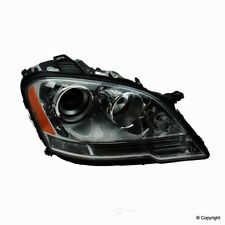 Hella Headlight Assembly fits 2009-2009 Mercedes-Benz ML350 ML63 AMG  WD EXPRESS