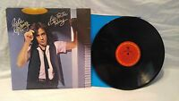 Vinyl LP Record Album Eddie Money Life For The Taking 1978