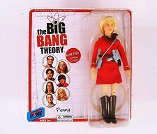 "BBP The Big Bang Theory/Star Trek Penny 8""Action Figure"