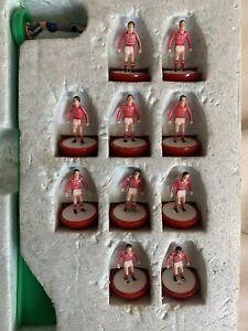 Subbuteo Football Team 573 Wales Rare No Box