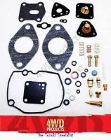 Carburettor Overhaul/ CARBY REPAIR kit - Suzuki Maruti MG410 1.0 F10A (90-99)