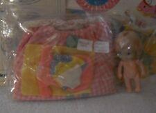 #7055 New No Box Knickerbocker Baby Moppets Secret Nursery (See Description)