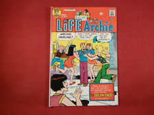 Life With Archie Comic Book #137, Archie SEPT 1973 FINE