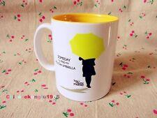 TV Serious How I Met Your Mother Yellow Umbrella Mug Coffee Cup Ceramics