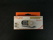 Métronome Fzone FM-220 Multi-fonction