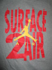 "Air Jordan MICHAEL JORDAN ""FLIGHT From SURFACE 2 AIR"" (2XL) T-Shirt"