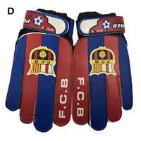 LIVERPOOL Football Gift Kids Youths Goalkeeper Goalie Gloves-NEW