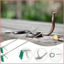 New listing Convenient Silver Green Aluminum Alloy Snake Clamp With Self-Lock Function