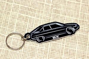Citroen BX Keyring