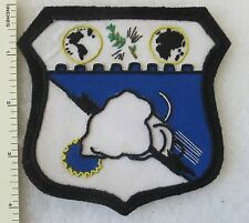 461st BOMB WING US AIR FORCE PATCH Custom Hand Sewn for USAF VETERANS