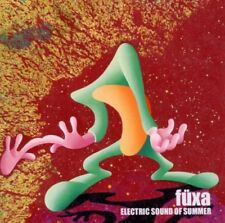 Füxa - Electric Sound Of Summer [CD]