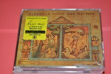 SIXPENCE NONE THE RICHER---SEALED