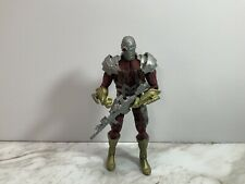 DC COLLECTIBLES COMICS SUPER-VILLAINS SUICIDE SQUAD: DEADSHOT New 52 Complete